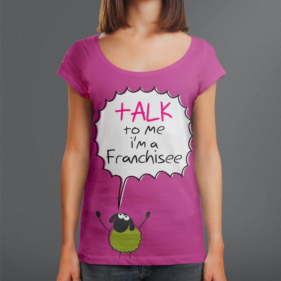 Ewemove-T-shirt