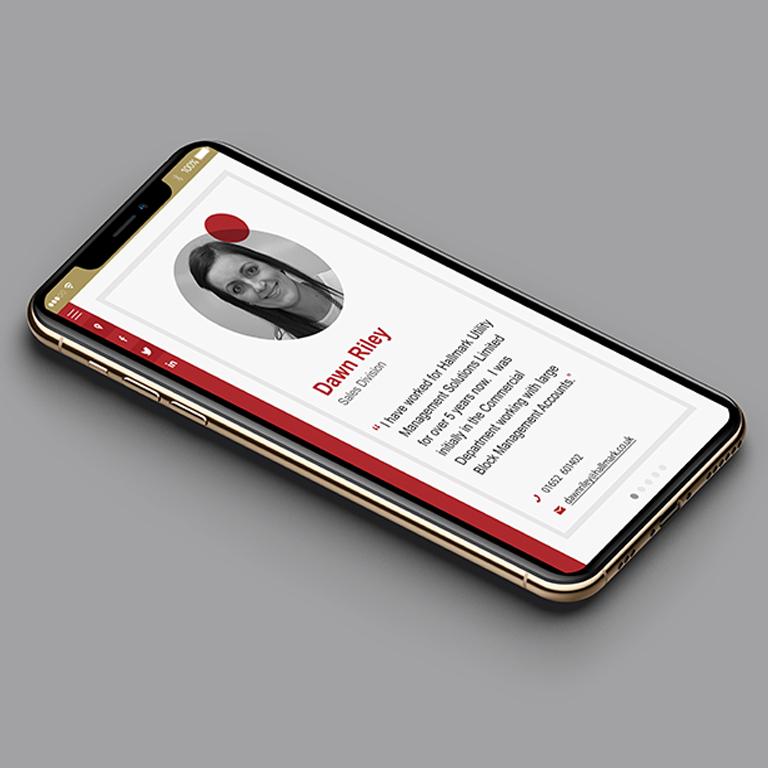 Hallmark-Iphone-3