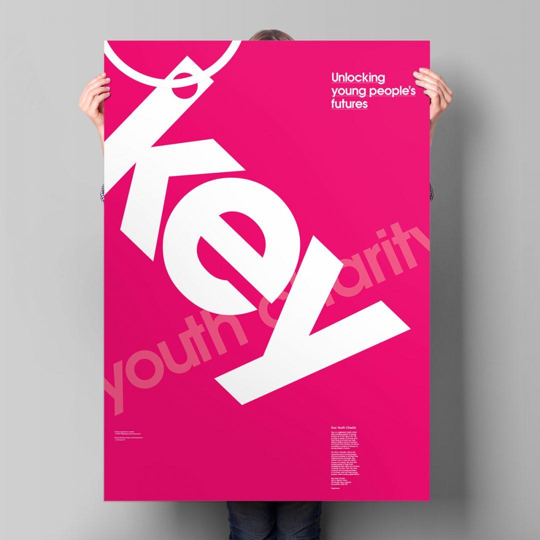 Key-poster