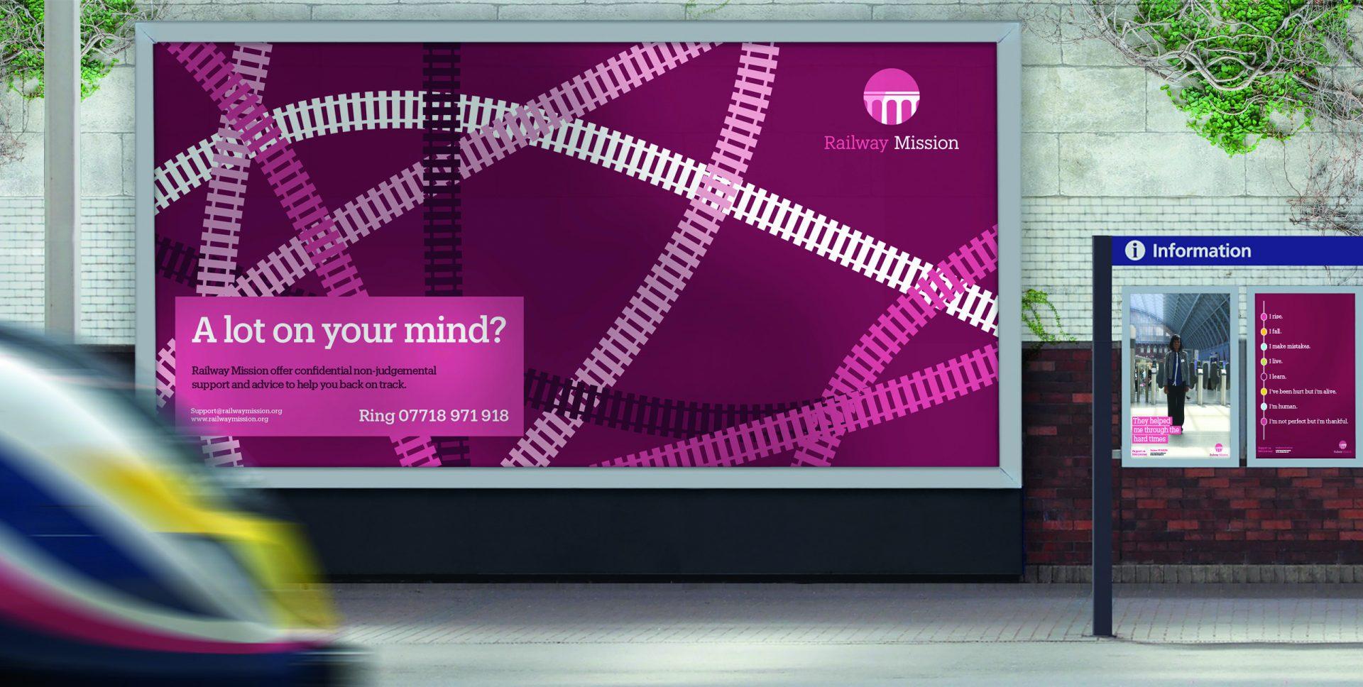 Railway-mission-Billboard