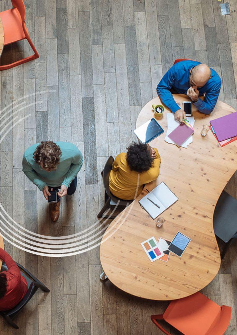 Konica Minolta – Workplace Hub