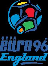 uefa euro 1996 logo